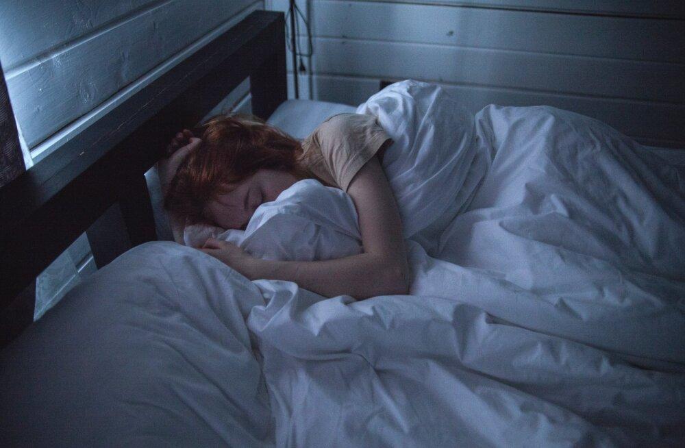 Как в страшном сне! Типичные сюжеты кошмаров и их значение