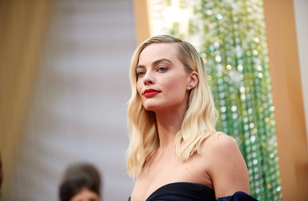 """""""Kariibimere piraadid"""" saab Margot Robbie näol uue naiskangelase"""