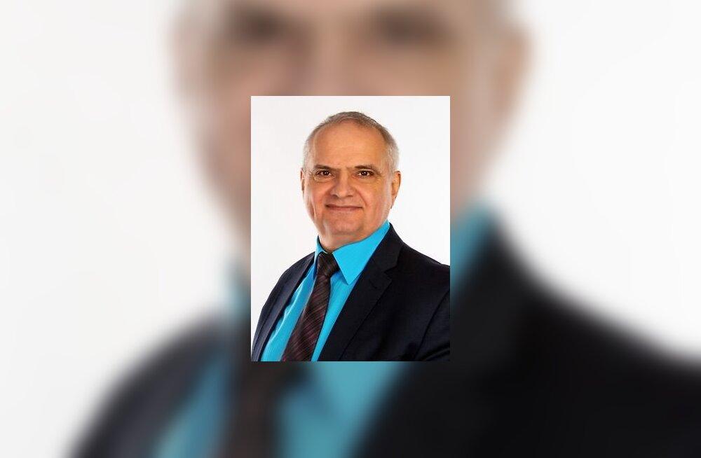 Lätist kandideerib europarlamenti Saksa parempopulistist Bundestagi liige