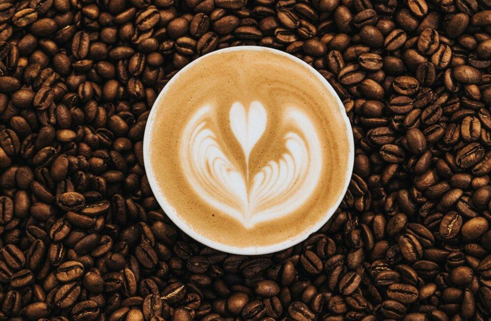 Seitse põhjust, miks kohviarmastajad elavad kauem