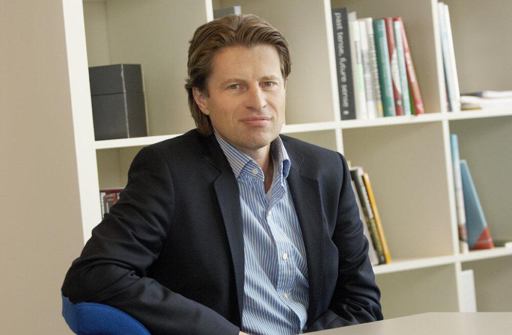 Paul Gardien: Philipsi edu taga on terviklik lähenemine disainile