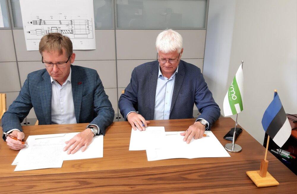Касса по безработице подписала соглашение с крупным производителем мебели