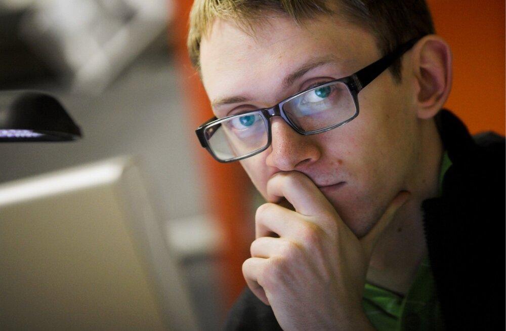 Hans Lõugas: ID-kaardi turvariski avastamises pole midagi erakordset