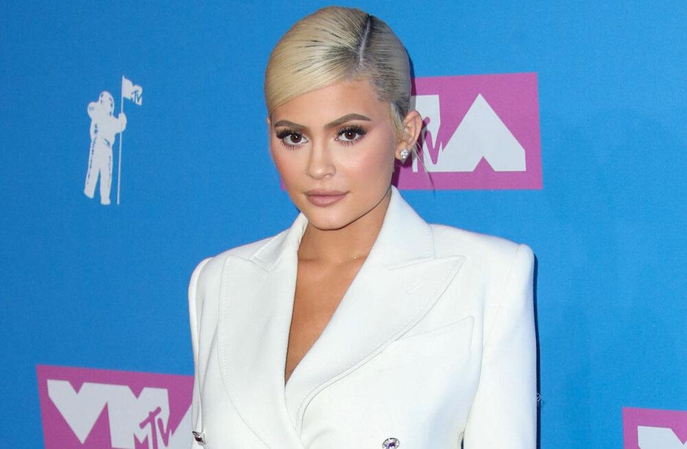 FOTOD | Noore miljardäri Kylie Jenneri uus kodu võtab suisa sõnatuks: villa hind ulatub üle 33 miljoni euro