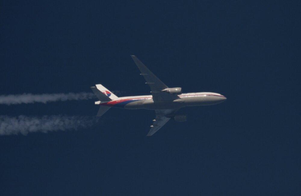 Texase erafirma hakkas nüüd, aasta pärast riiklike otsingute lõppu kadunud Malaisia reisilennukit otsima