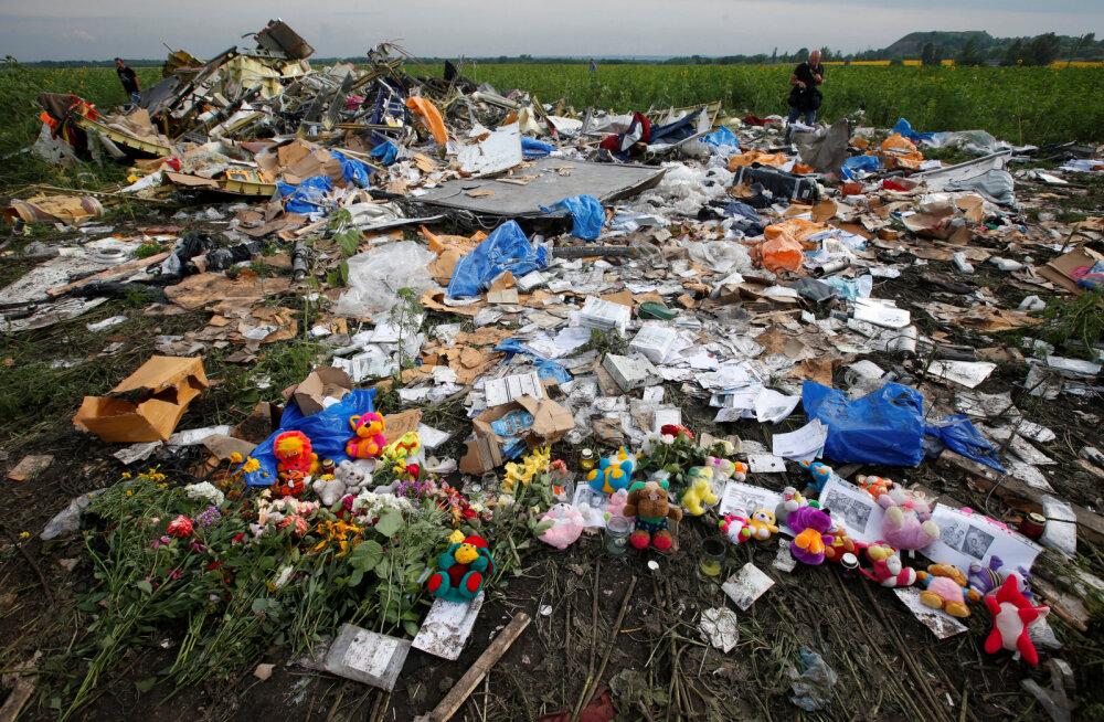 Нидерланды отклонили предложение Москвы о суде по делу MH17 в России