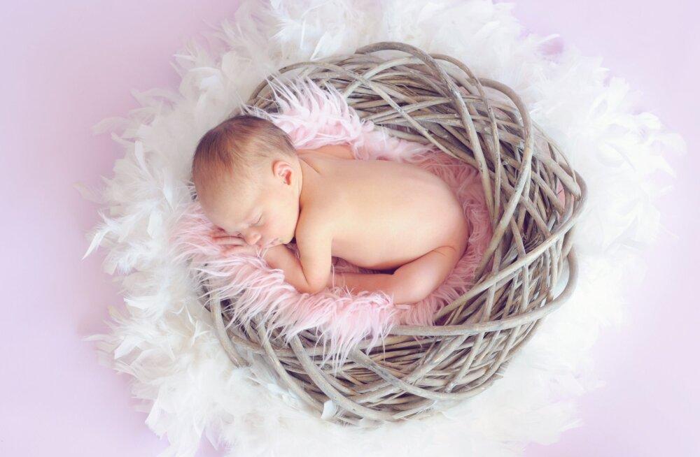 9 невероятных фактов о новорожденных