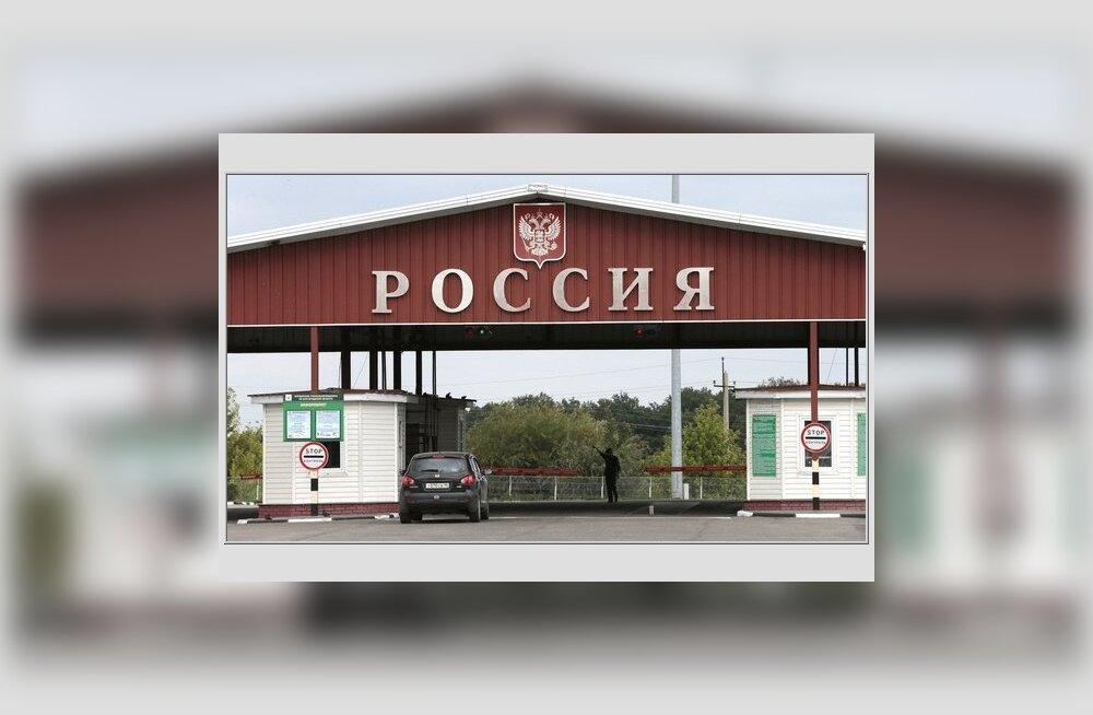 Izvestija: Venemaa mustas nimekirjas on enam kui 200 välismaalast, kes võivad saada sissesõidukeelu