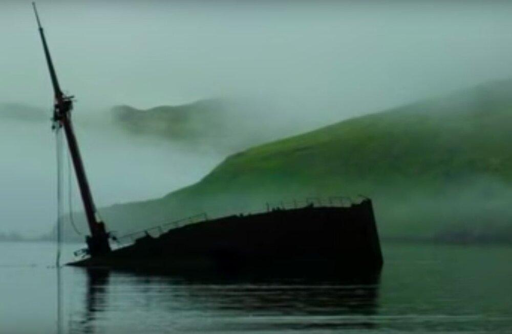 Jube VIDEO | 10 maailma kõige ohtlikumat saart — nendele sa oma jalga tõsta ei taha!