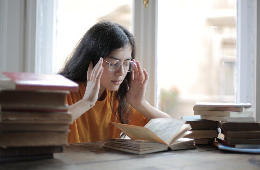 8 ежедневных привычек, из-за которых портится зрение