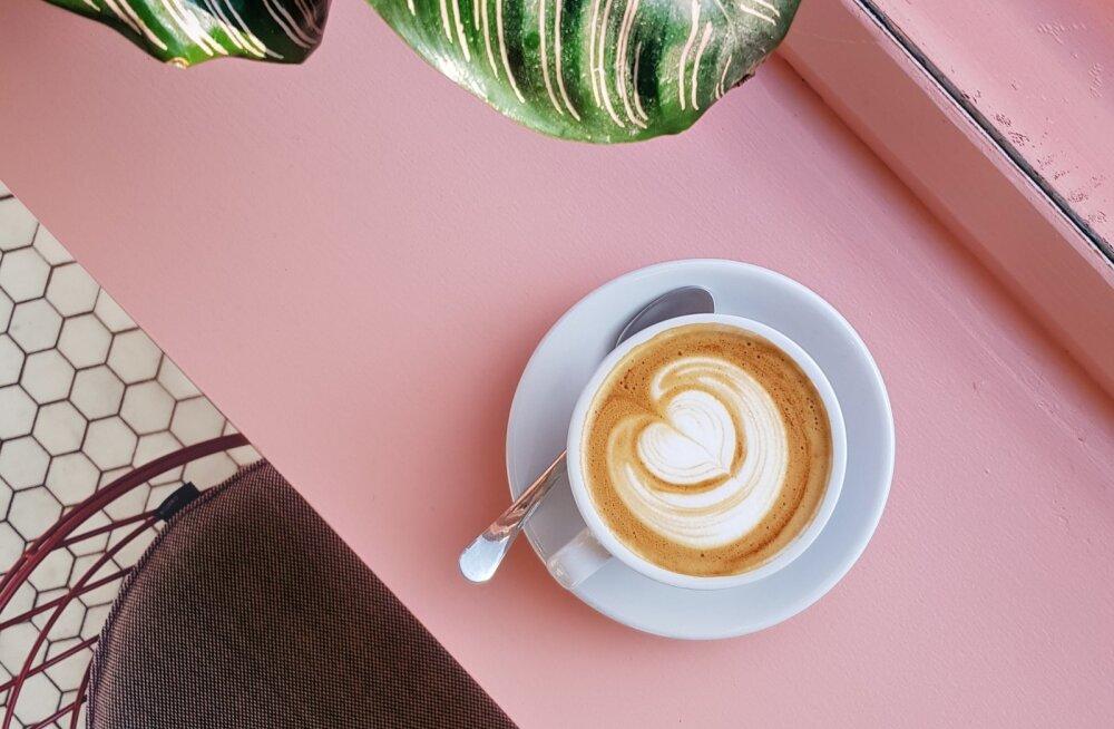 Ettevaatust kofeiiniga! Just nii palju tohid seda täiskasvanuna ühes päevas tarbida