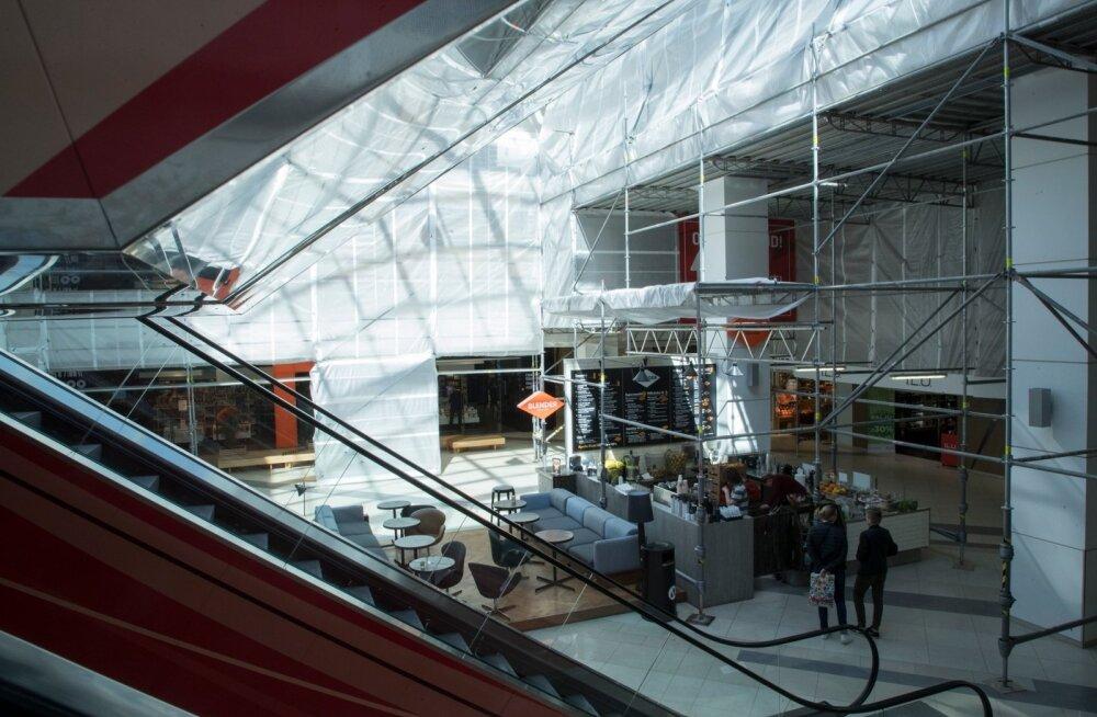 50569c46e36 FOTOD | Kristiine keskuse remont vähendas Cityconi kasumit Eestis ...