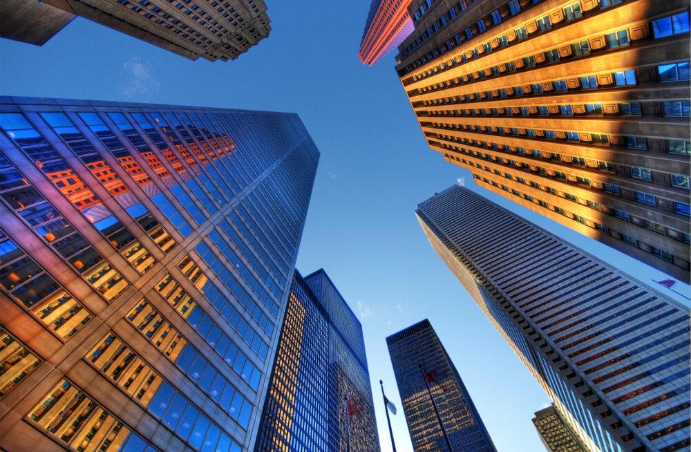 В 2018 году в мире построили 18 супервысоких небоскребов