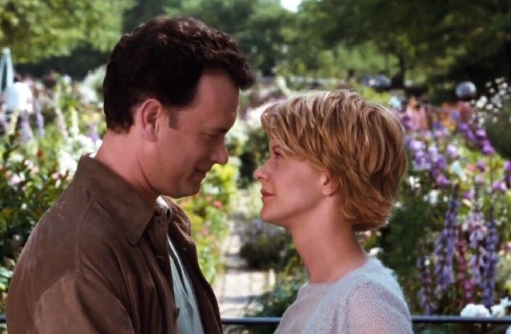 Как улучшить отношения с девушкой? Подскажут любимые фильмы!