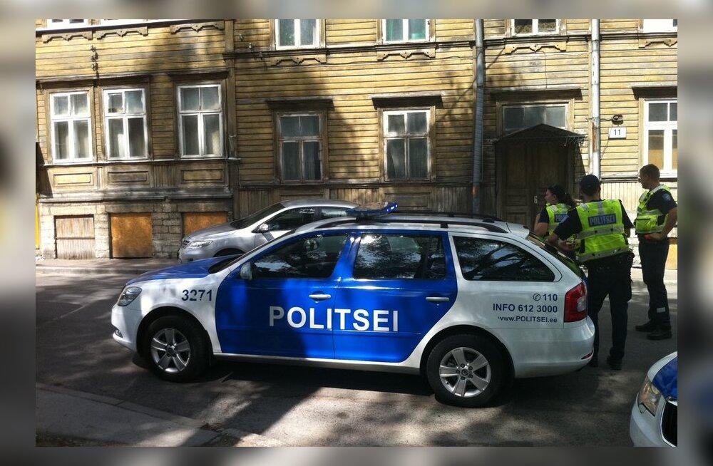 Полиция ищет свидетелей дорожно-транспортного происшествия
