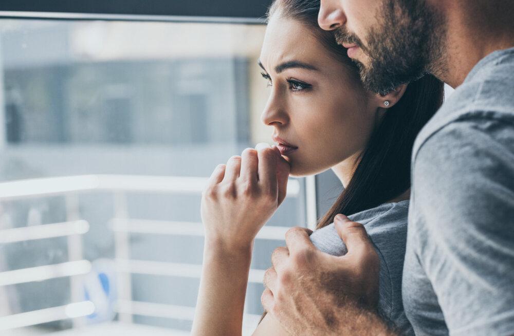 Need märgid aitavad sul suhtemanipulaatorit ära tunda