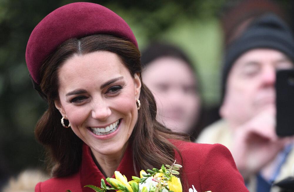 Palju õnne, Kate! Hertsoginna sai 37. sünnipäeva puhul kingi ka suurimalt vastaselt Meghanilt