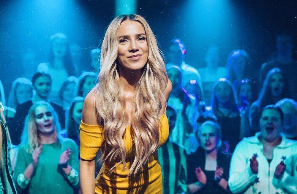 FOTOD | Kas tuleb tuttav ette? Vaata, kuhu läks puhkama lauljatar Liis Lemsalu!
