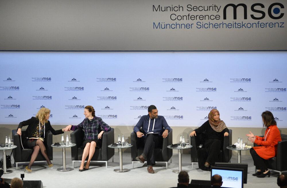 Грустные итоги Мюнхенской конференции по безопасности