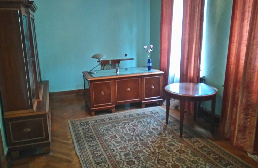 ФОТО | RusDelfi стало известно, где обитает дух Сталина
