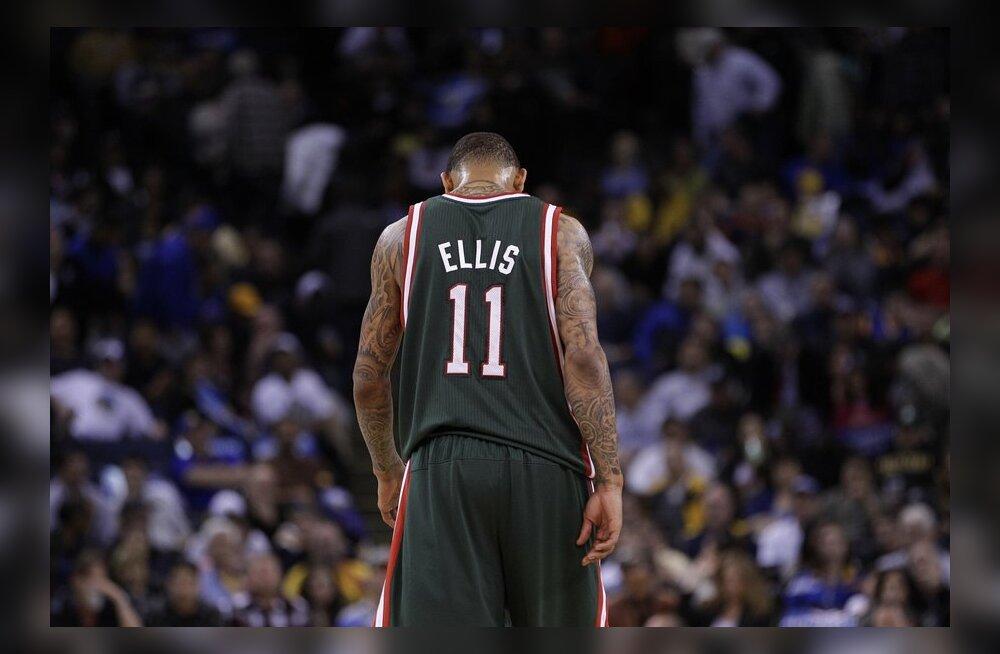 3 NBA mängijat, kellele sobib uus meeskond paremini