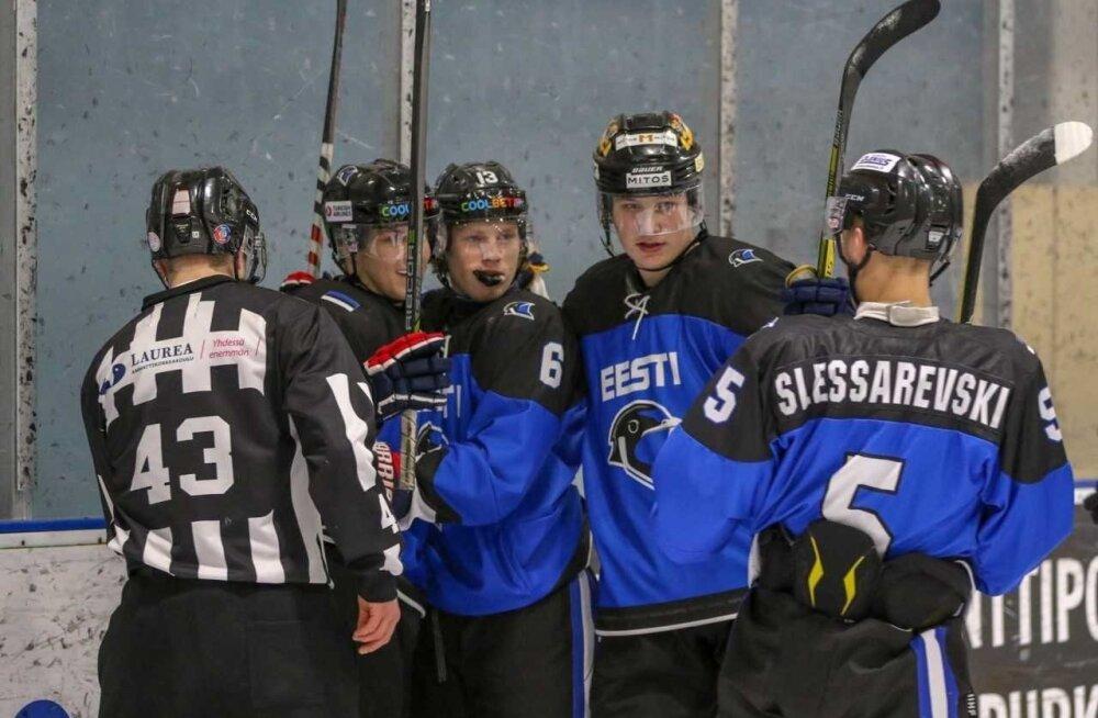 Eesti (U20)