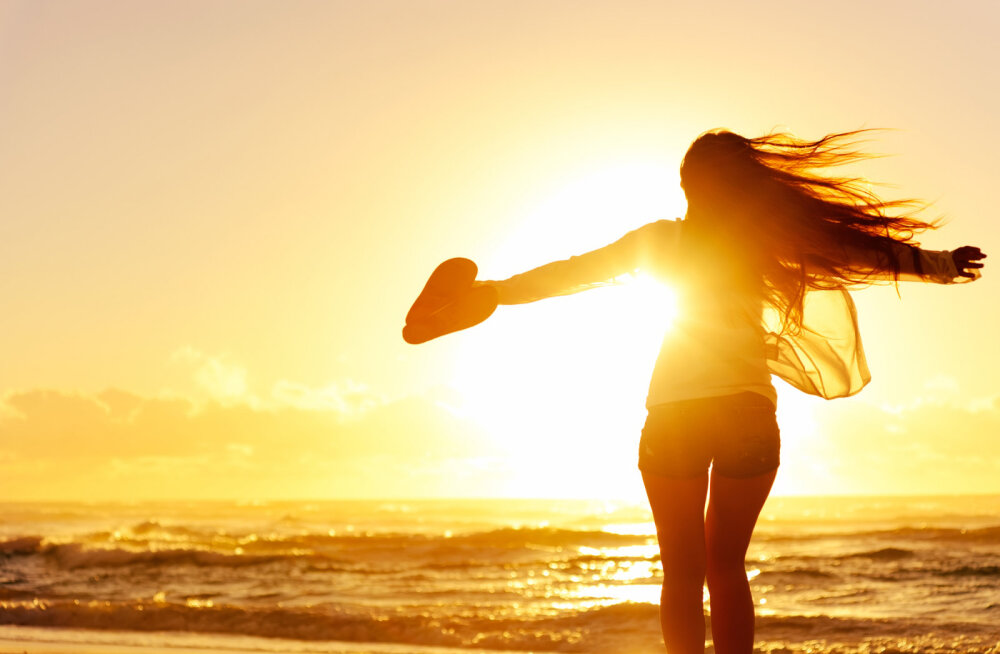 Avarda oma elu: välju mugavustsoonist ja koge elu täiel rinnal