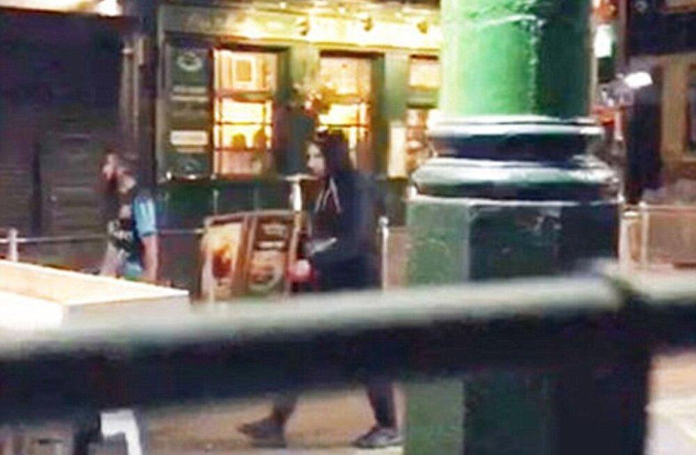 Avalikustati ka kolmanda Londoni terroristi nimi