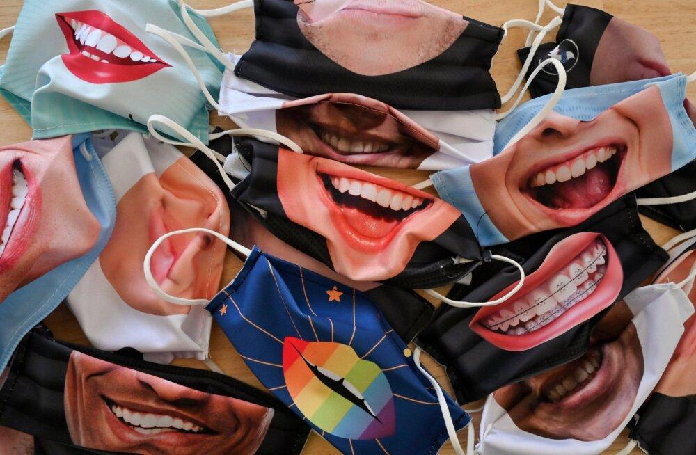 Жизнь без улыбки: особенности общения во время пандемии