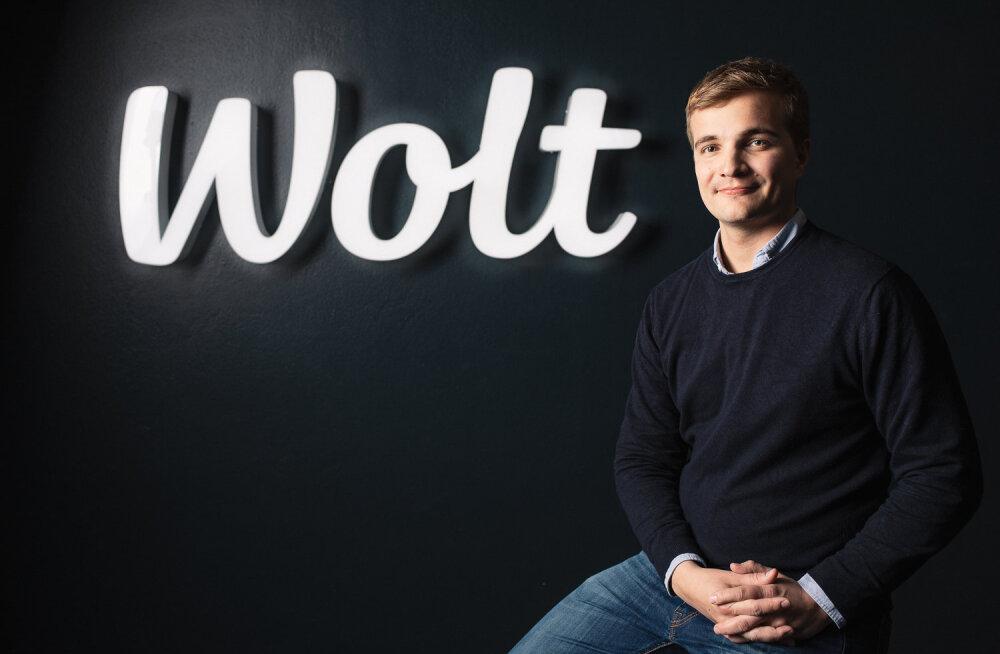 100 miljonit eurot kaasanud Wolti tegevjuht: õppisime Eestis palju oma äri kohta