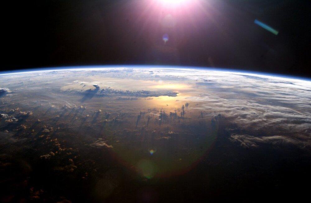Kosmiline teisik: leiti Päikese-sarnane täht, mille ümber tiirleb Maa-sarnane planeet