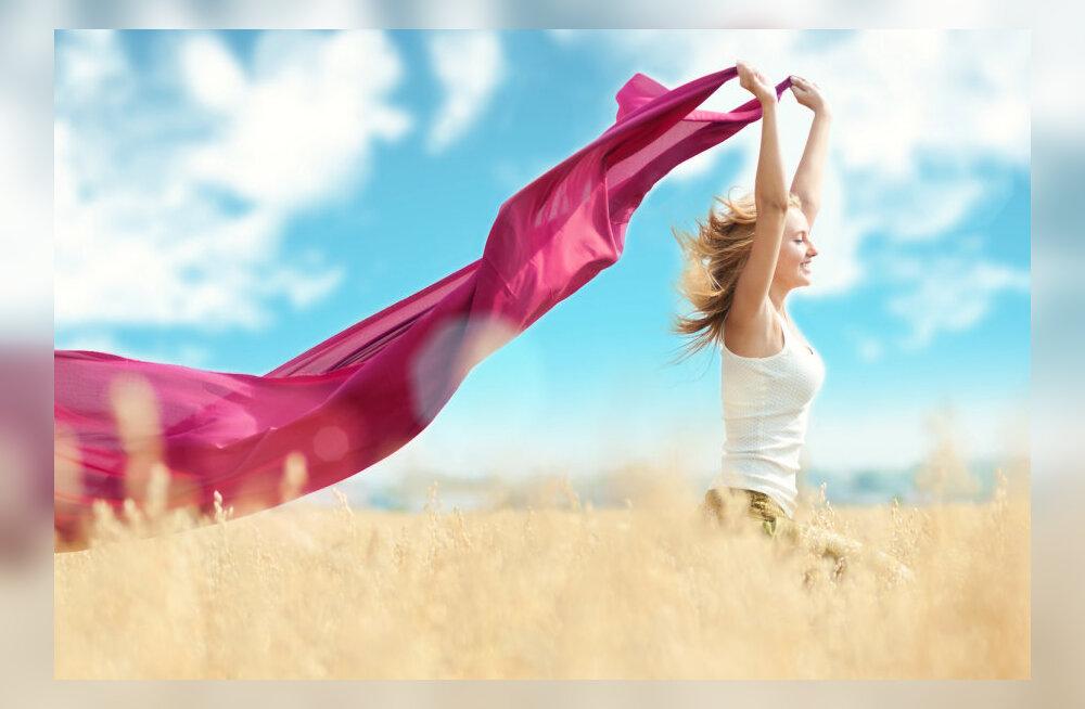 Millised on võimalikud ja võimatud muutused sinu elus?
