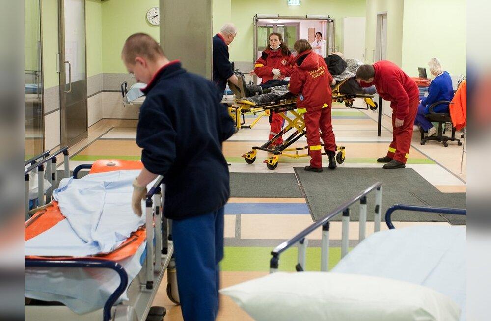 Pevkur: ravijärjekorrad on hakanud vähenema
