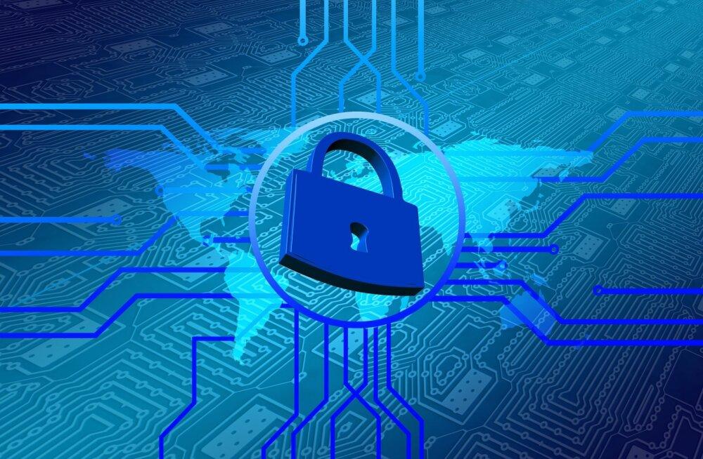 Uus mõttelaad isikuandmete kaitses