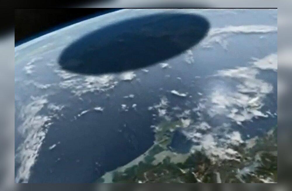 NASA: Ei, ükski Nibiru meid sel kuul ei tapa