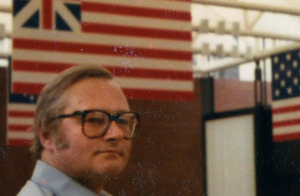 """Kinos Artis linastub Jaak Kilmi uus dokumentaalfilm """"Minu spioonist isa"""""""