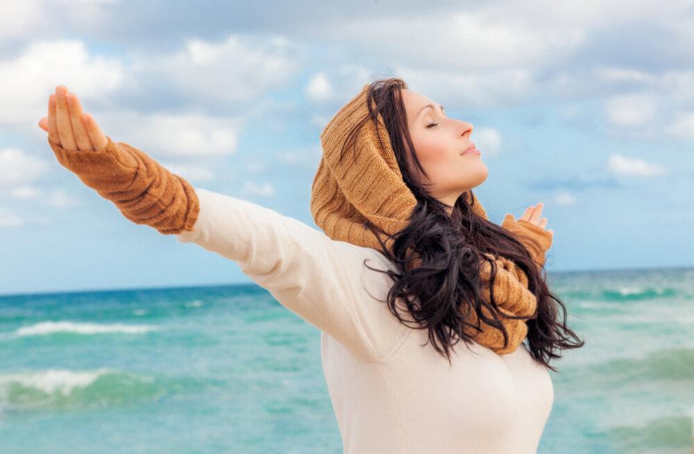 Esmaabi stressi vastu: neli tõhusat sammu meele rahustamiseks
