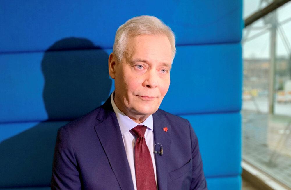 Soomes esitleti uue valitsuse programmi