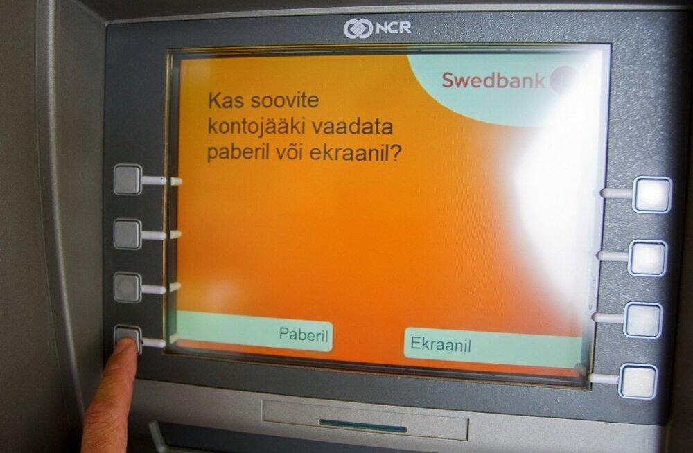 Facebook küsib pankadelt inimeste kulutamisharjumuste kohta, vastutasuks pakub pangateenuseid oma Messengeri äpis