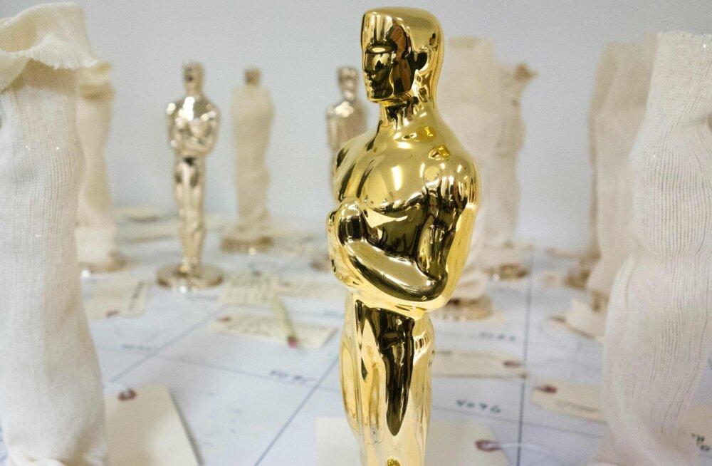 """В США назвали номинантов на премию """"Оскар"""""""