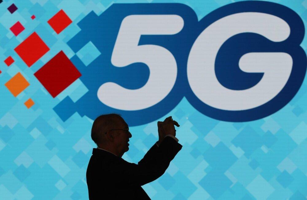 Näiteks Monaco on läinud täielikult üle 5G-le.