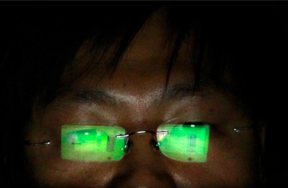Hiina häkkereid kahtlustatakse nelja miljoni USA valitsuse töötaja isikuandmete varguses