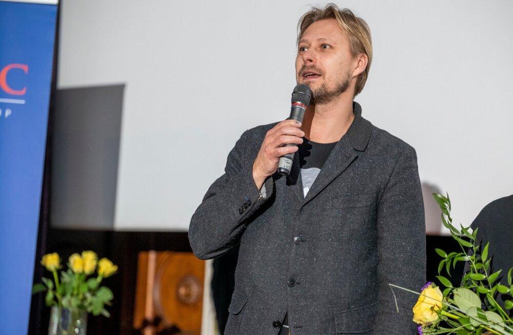 Eesti filmi preemia Neitsi Maali 2019