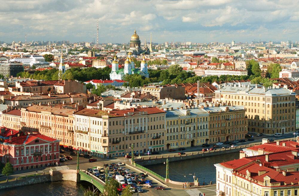 Tartu ja Peterburi vahel avati suvine odavbussiliin