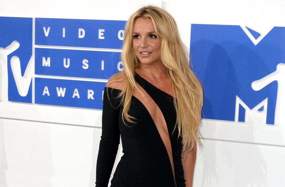 Paljastatud! Britney Spearsi hea vormi saladused tulid päevavalgele