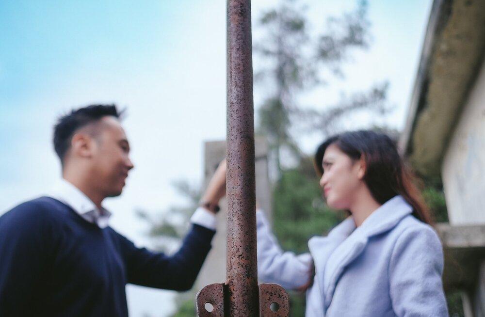 Aus tõde: mida mehed tegelikult paarisuhtest otsivad?