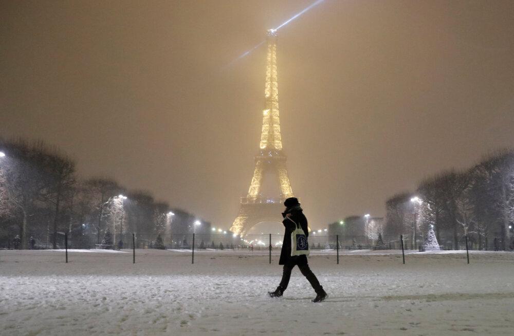 Pariis nõuab Airbnb-lt miljoneid