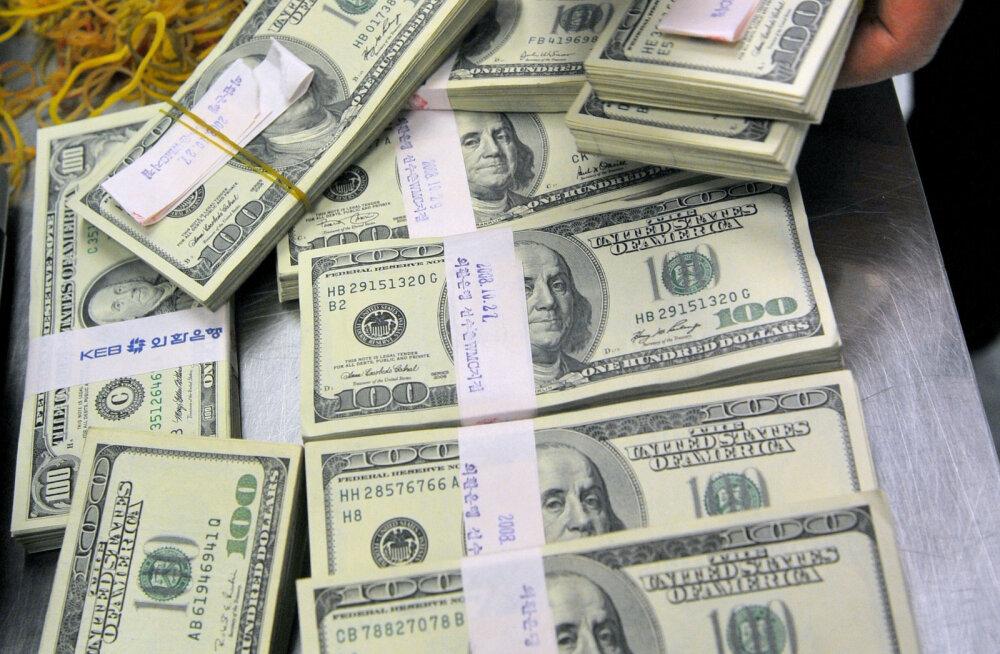 Vahva plaan: miljardär hakkab oma nutilinna ehitama
