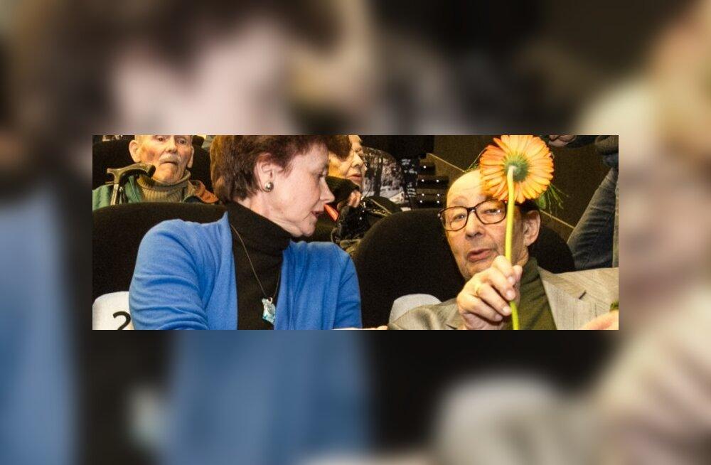 TÄNA: mine vaata Artises tõelist Eino Baskinit