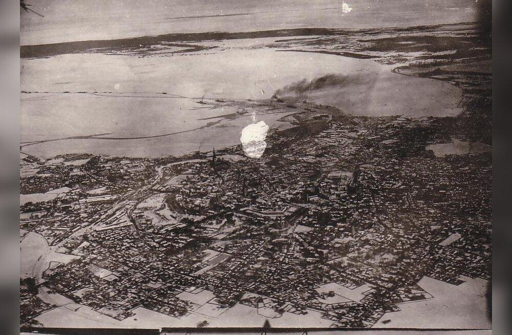 Jaak Juskega kadunud Eestit avastamas: Maarjamäe obeliskist, punalaevastiku evakueerimisest ja Eesti Vabariigi sünniloost